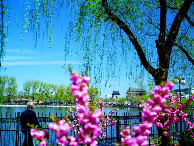 北京市历史文化旅游风景区